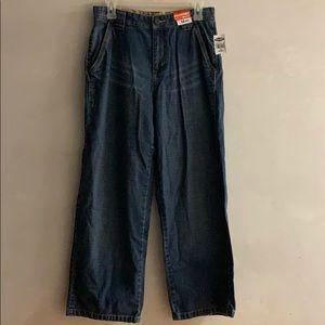 Old navy boys size 14 husky jeans